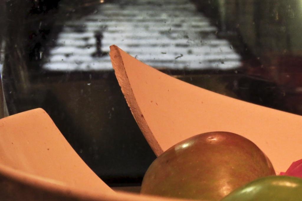 Broken bowl, 3/1/21