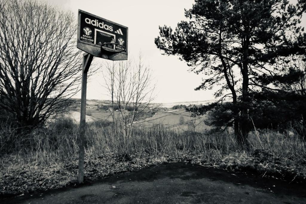 Basketball court, 27/2/21