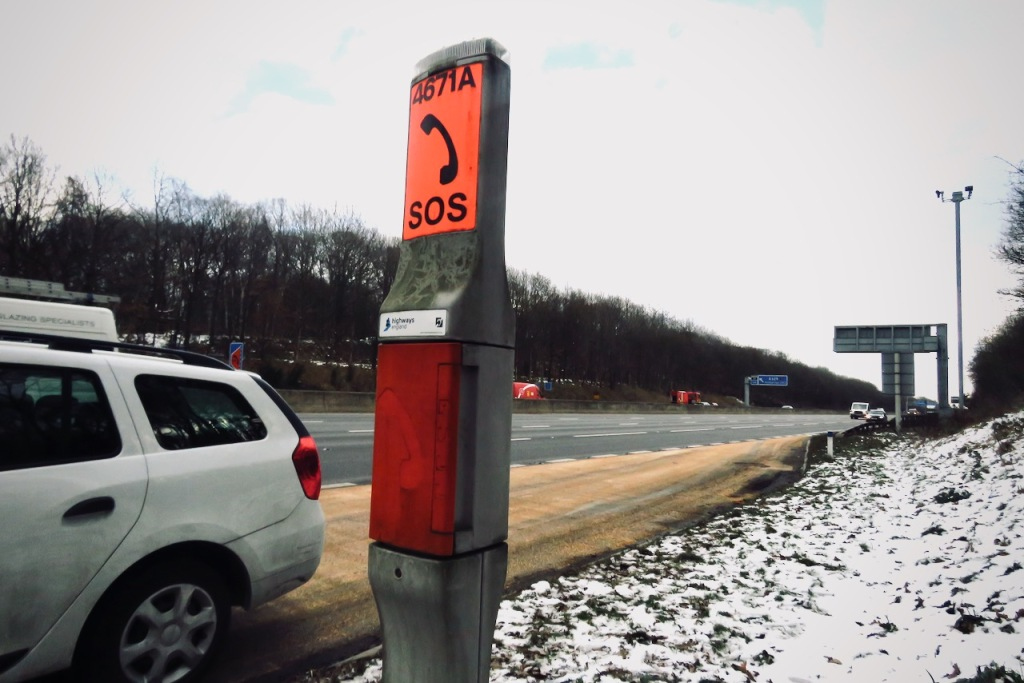 By the M1, 12/2/21