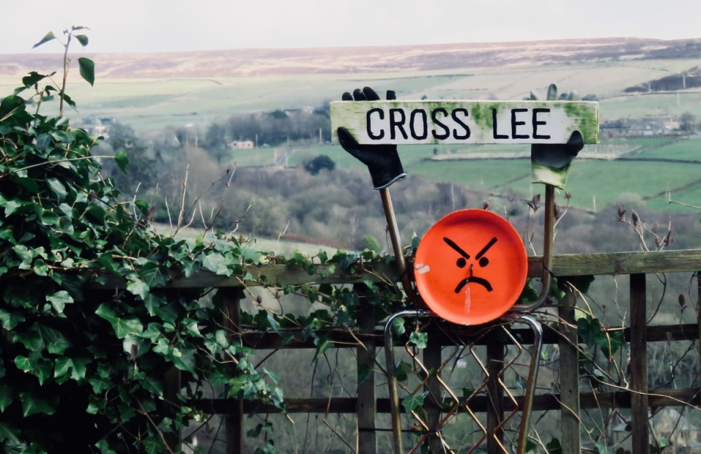 Cross Lee, 25/3/21