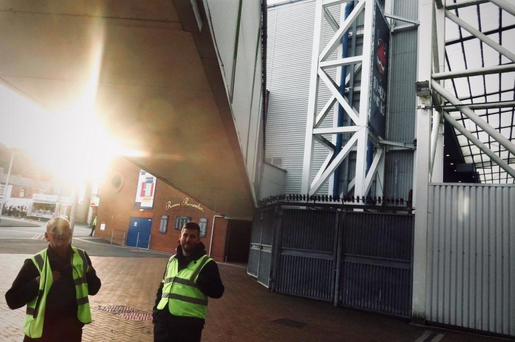 Stewards, Blackburn, 10/8/21