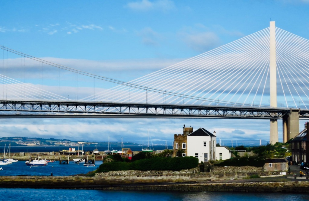 North Queensferry, 17/8.21