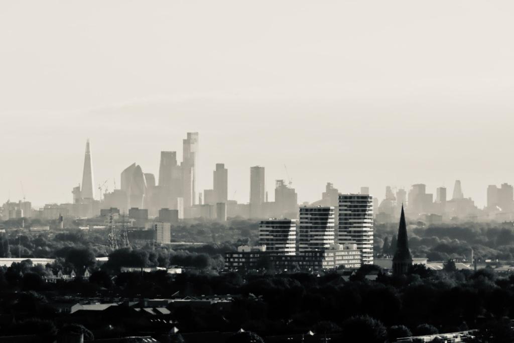 City of London, 24/9/21